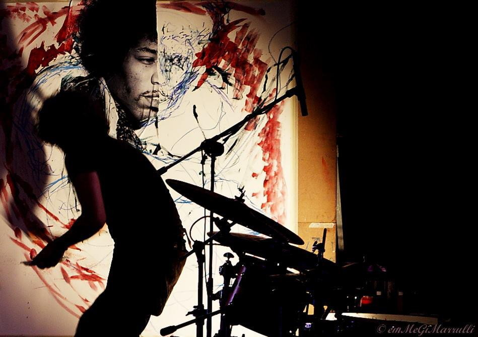 jonio jazz, con Virgil Donati