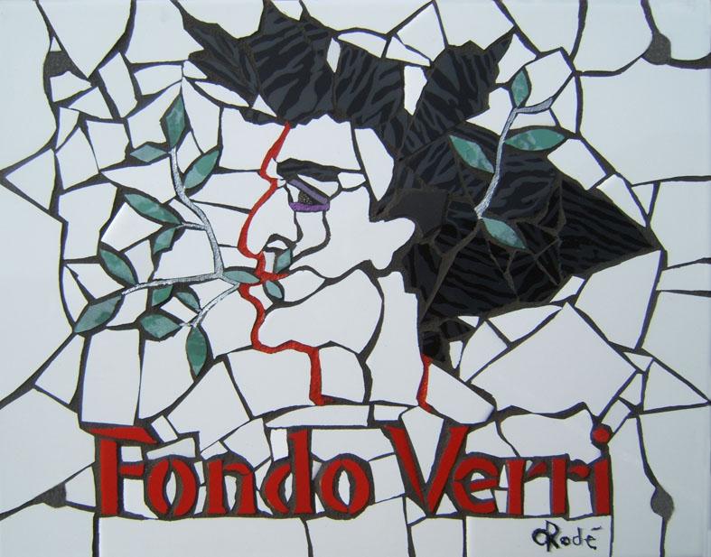 Mosaico Fondo Verri (bx.ris.)