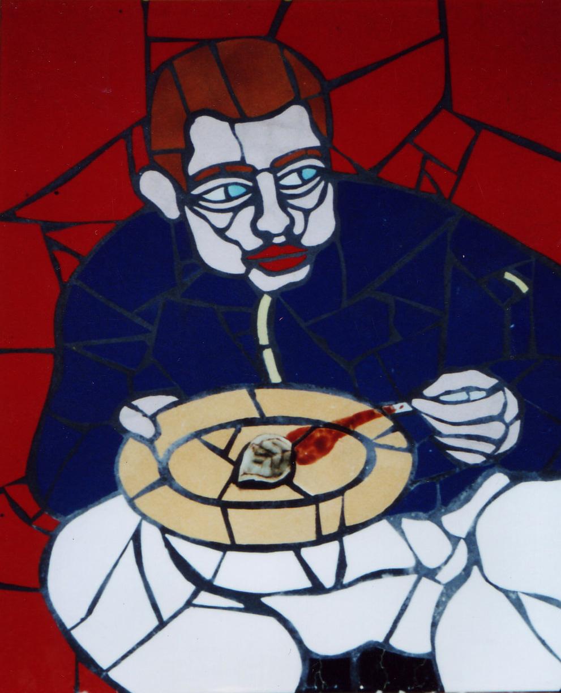 6. Il mangiatore di foglia
