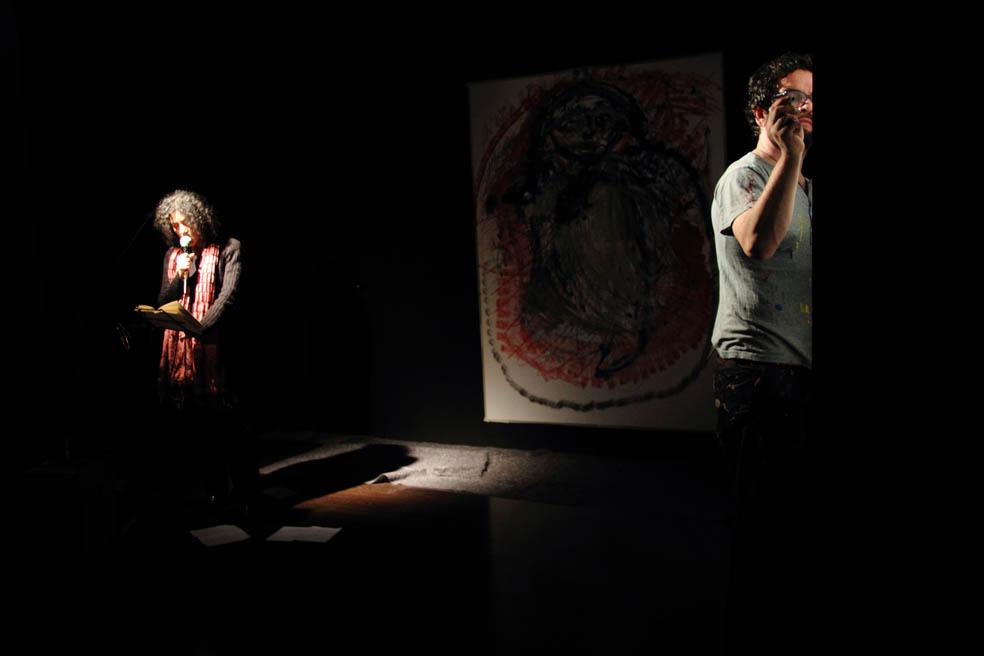con MGC Nogu Teatro, bx