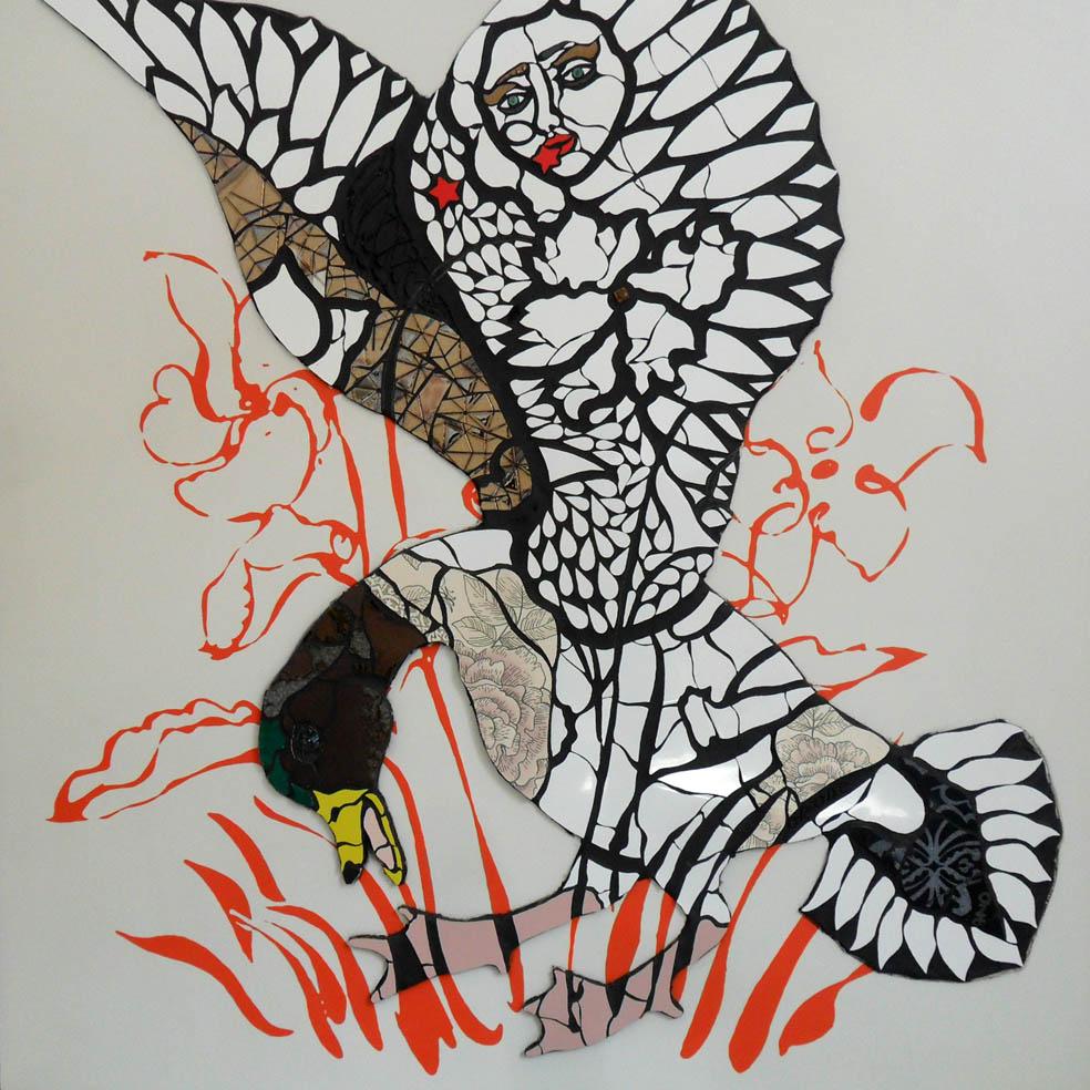 Chant d'amour et mort du canard